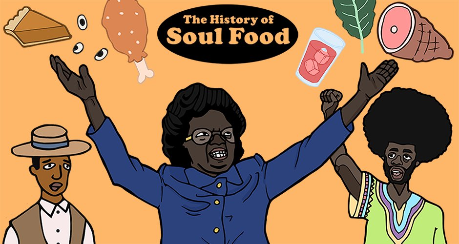 The complete and illustrated history of soul food https://t.co/43aRyRX...
