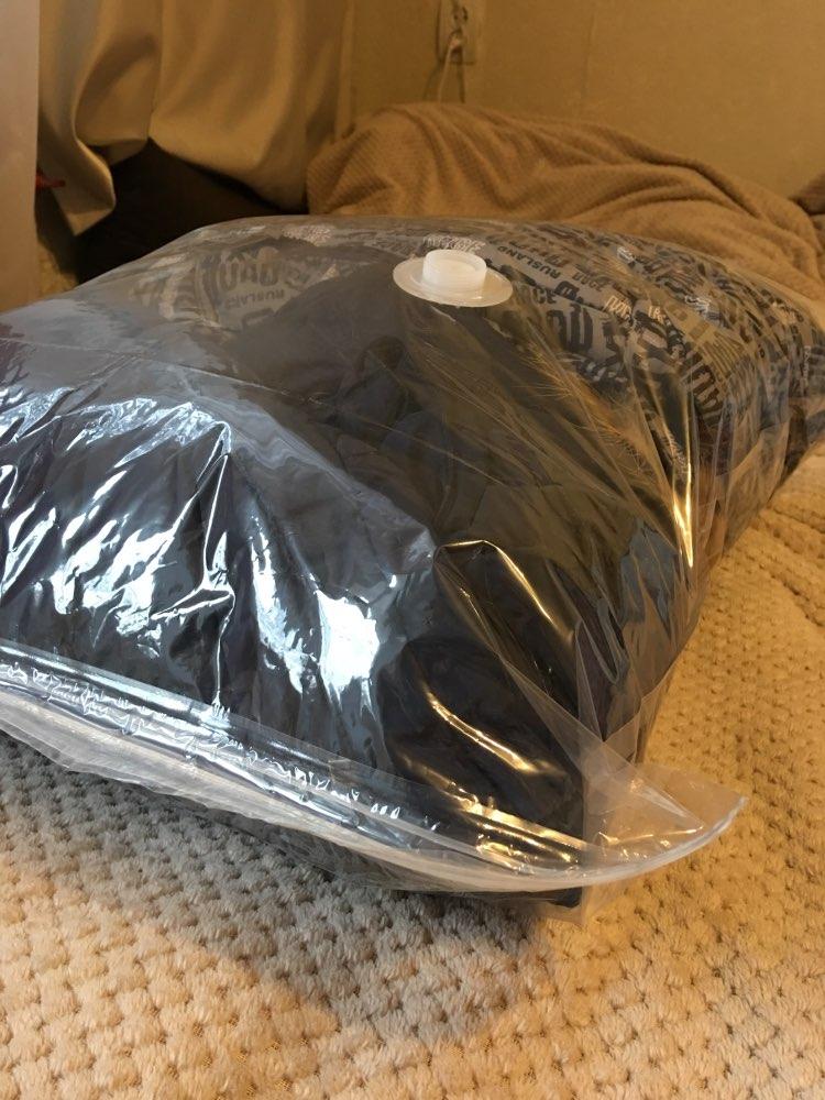 вакуумные пакеты для хранения вещей где выбрать в интернет магазине