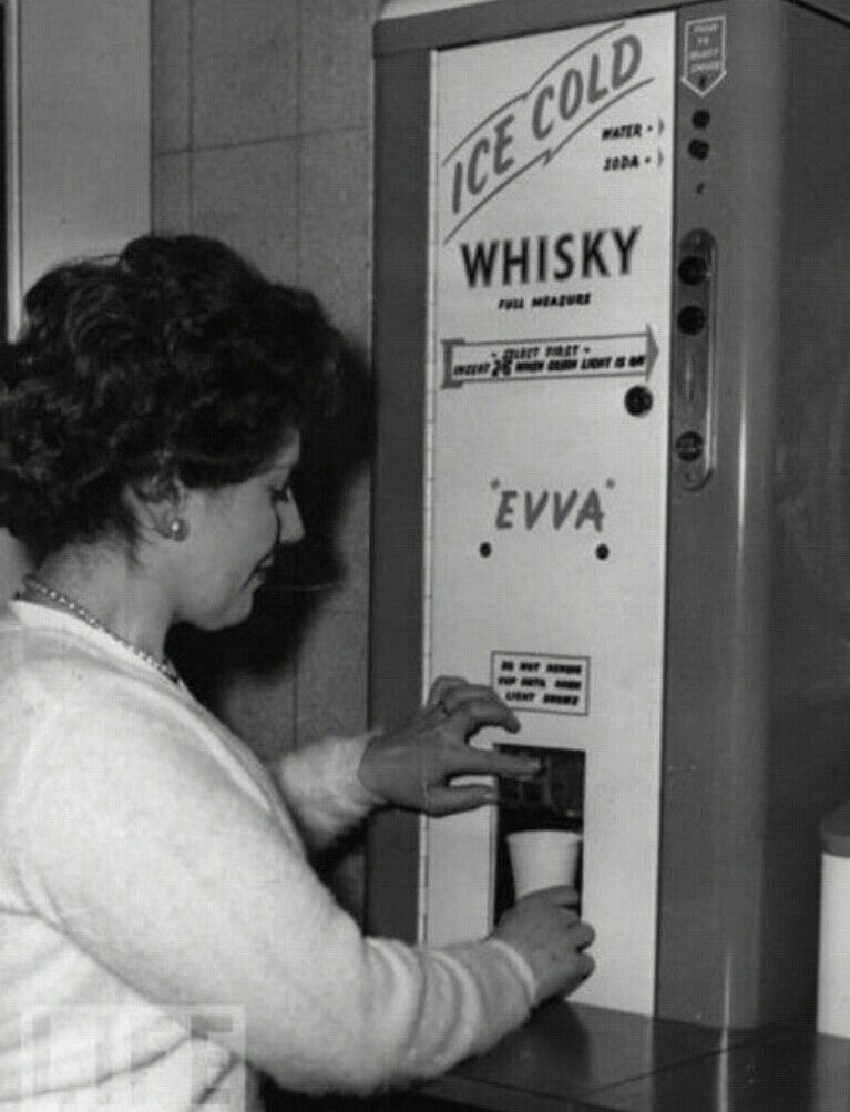 Bourbon Water Cooler!  #ShouldBeAllowedAtWork https://t.co/bUq1brPJ6f