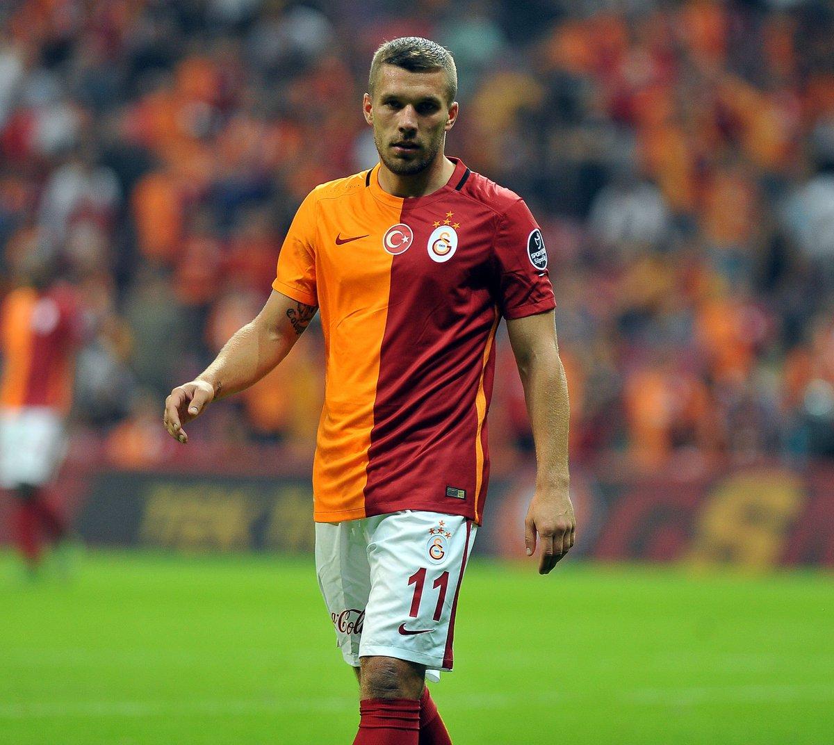 Beijing Guoan'a transfer olacağı iddia edilen Podolski için Çin kulübü...