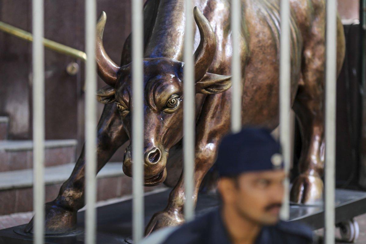 Piyasa Alarmı: Borsa İstanbul'da kazanç yüzde 2,5'i aştı https://t.co/...