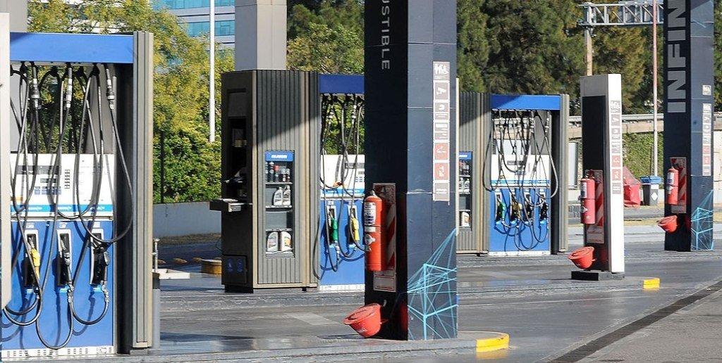 #BuenJueves pero con aumento: llenar el tanque cuesta desde hoy 1000 p...