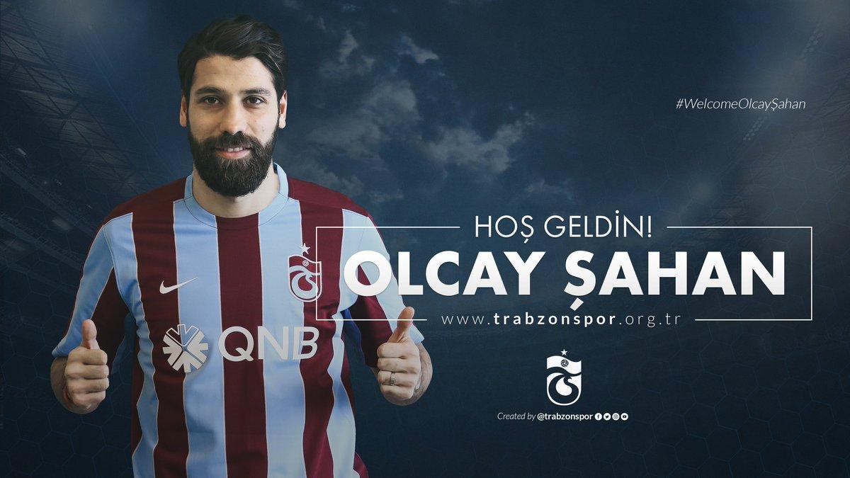 Trabzonspor'dan Olcay Şahan paylaşımı... https://t.co/YaulkWxoDJ