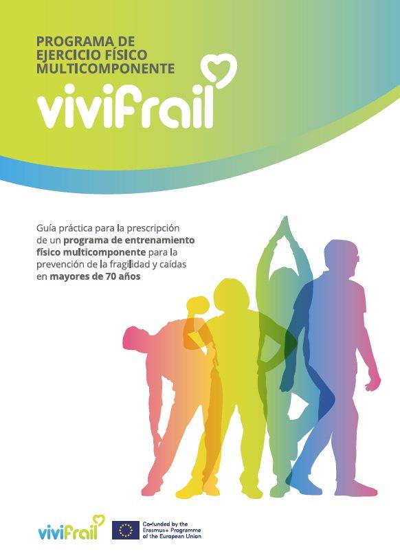 Guía práctica de entrenamiento físico para prevención de la fragilidad y caídas, Vivifrail https://t.co/3Pj6wXqB6Y https://t.co/MeosHdGw3x