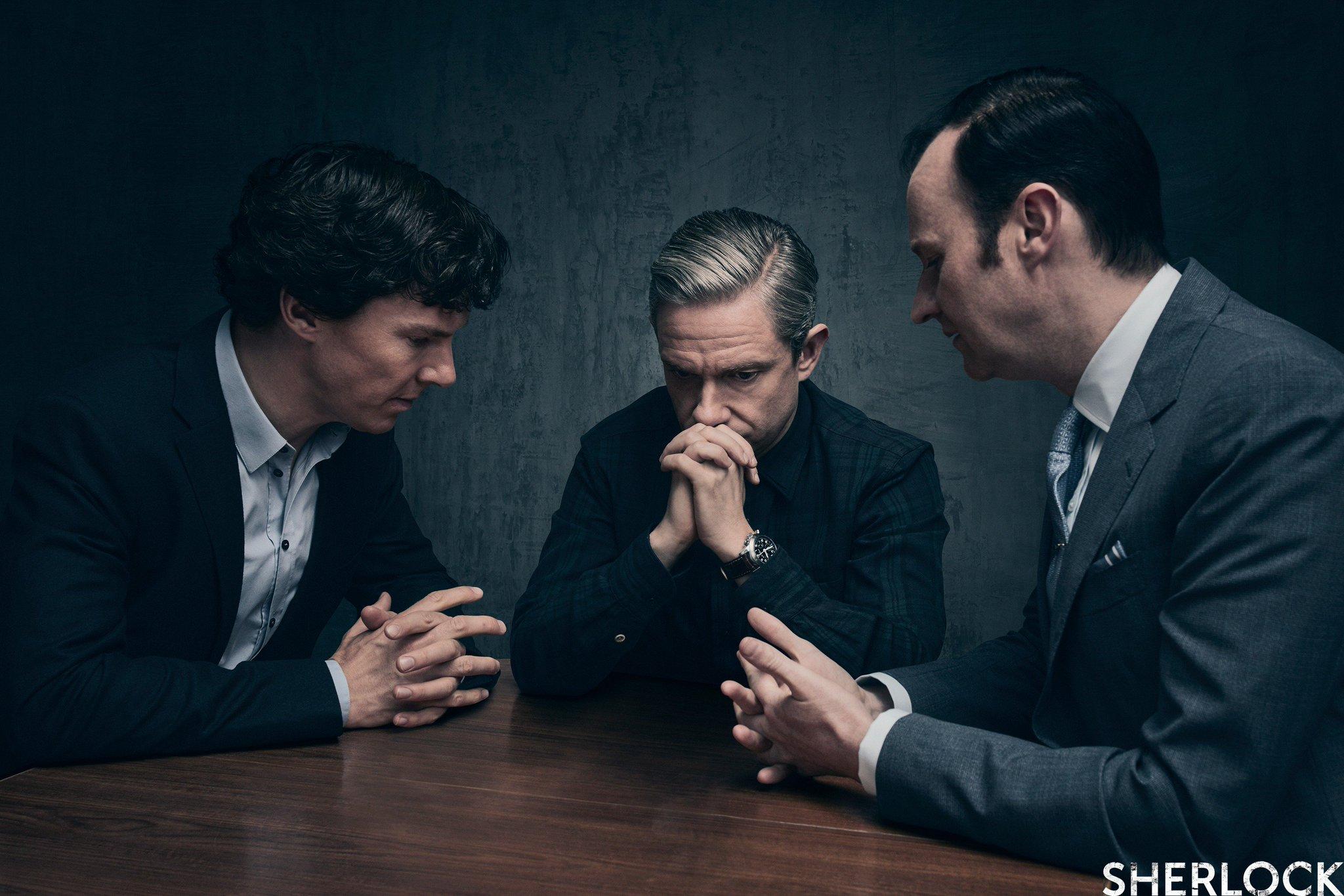 Three days until The Final Problem. #Sherlock https://t.co/iISNXpmagJ
