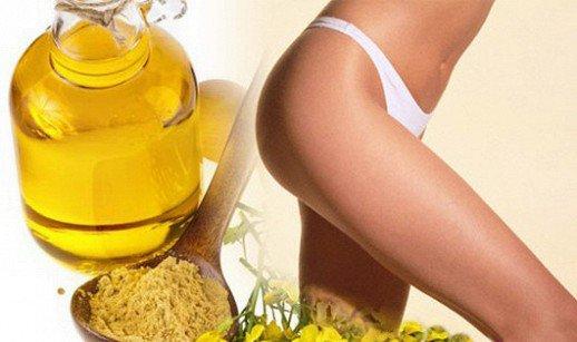 Мед для похудения талии