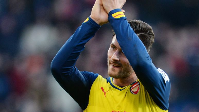 C'est officiel : Arsenal prolonge ses Frenchies ! https://t.co/S7DL8K8...