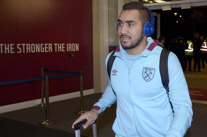 BREAKING: Dimitri Payet asks to leave West Ham https://t.co/MO85CTreST...