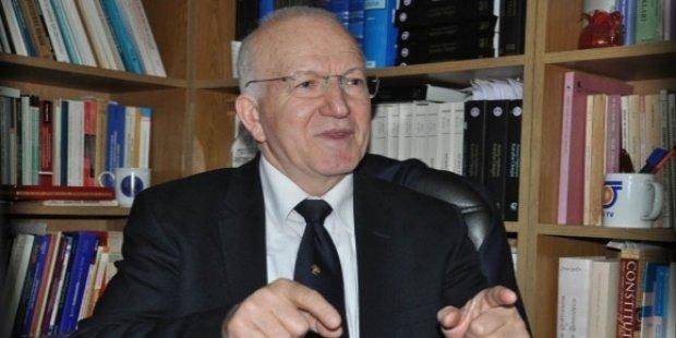 Prof. Kaboğlu: Erkler ayrılığı bir yana, ne demokrasi var, ne de insan...