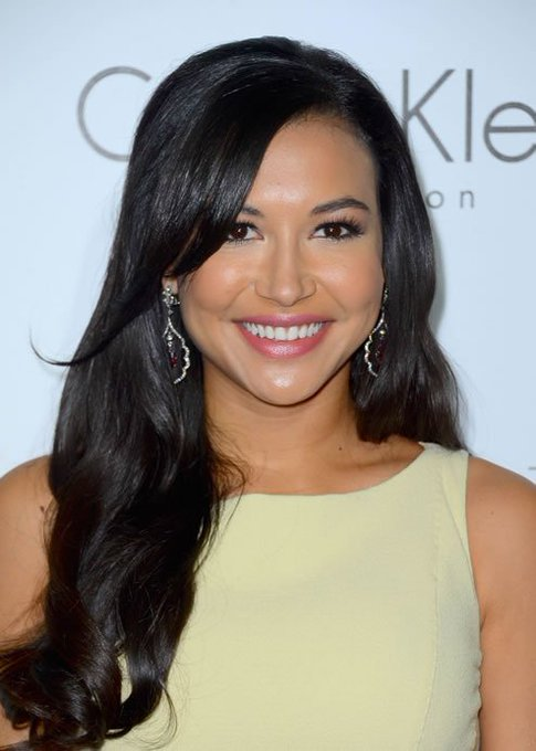 Happy Birthday Naya Rivera