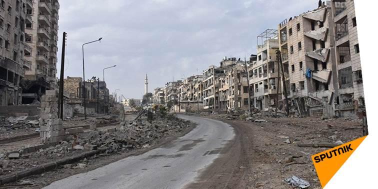 #Trêve en #Syrie: «le réalisme des pays forts qui maîtrisent les choses»  http:// sptnkne.ws/dg6w  &nbsp;   @YvesPDB #Russie #Turquie #Syrie<br>http://pic.twitter.com/1duQqguMeM