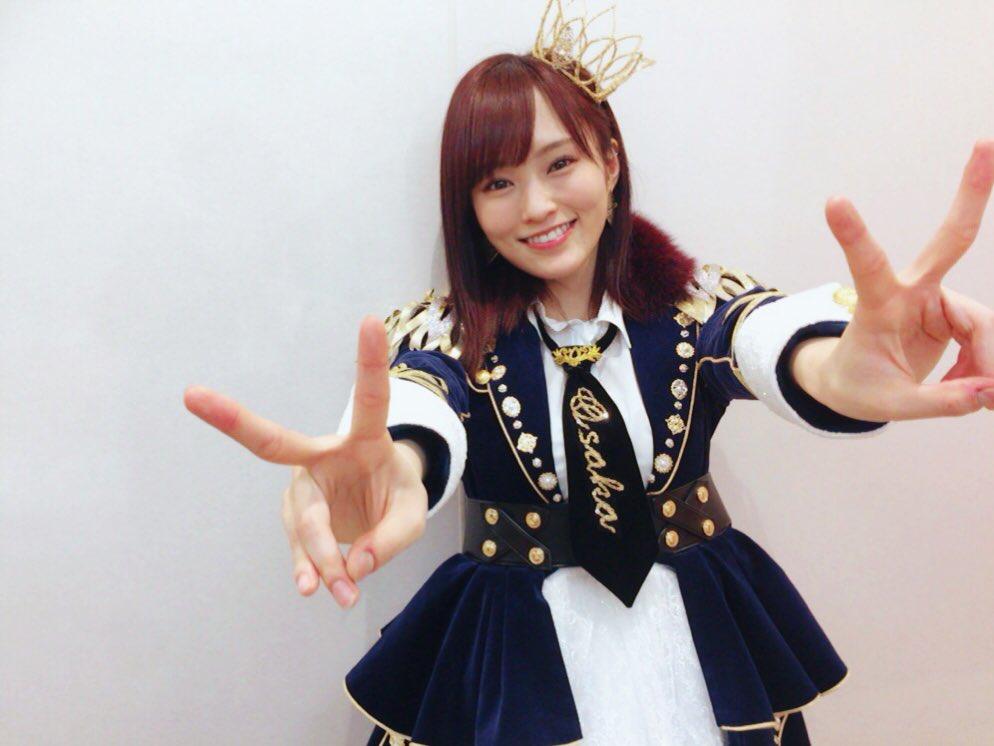 な、な、なんと、、、  【第1位】頂きました!!  パニック!!!!!!  応援して下さった皆さん 本当に本当に本当に ありがとうございます😭😭😭😭😭😭  #NHK紅白  #夢の紅白選抜