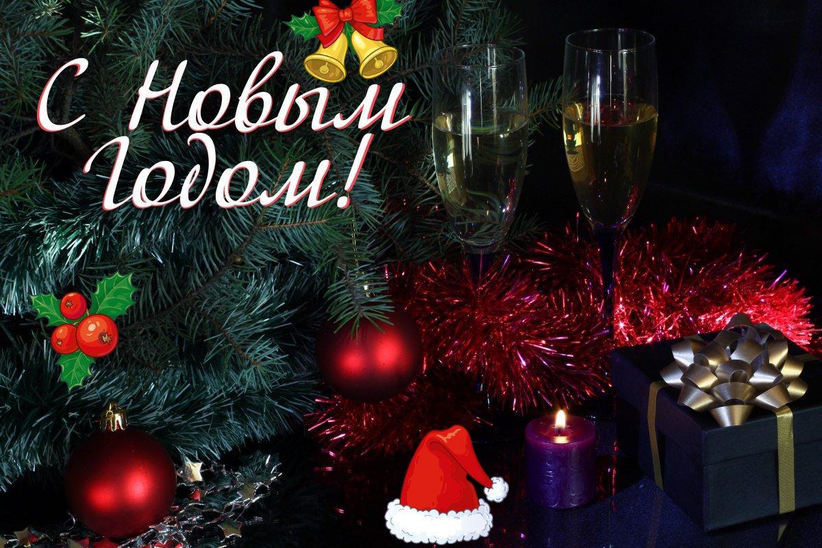 нас самые красивые и впечатляющие поздравления с новым годом кусочки жира другие