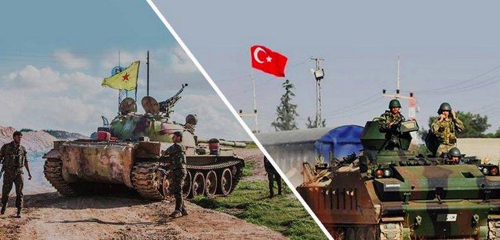 #Trève en Syrie? La #Turquie et ses #jihadistes en profitent pour continuer à attaquer les #FDS au #Rojava   https:// twitter.com/ARANewsEnglish /status/815111255241457664 &nbsp; … <br>http://pic.twitter.com/56BYtBVhZK