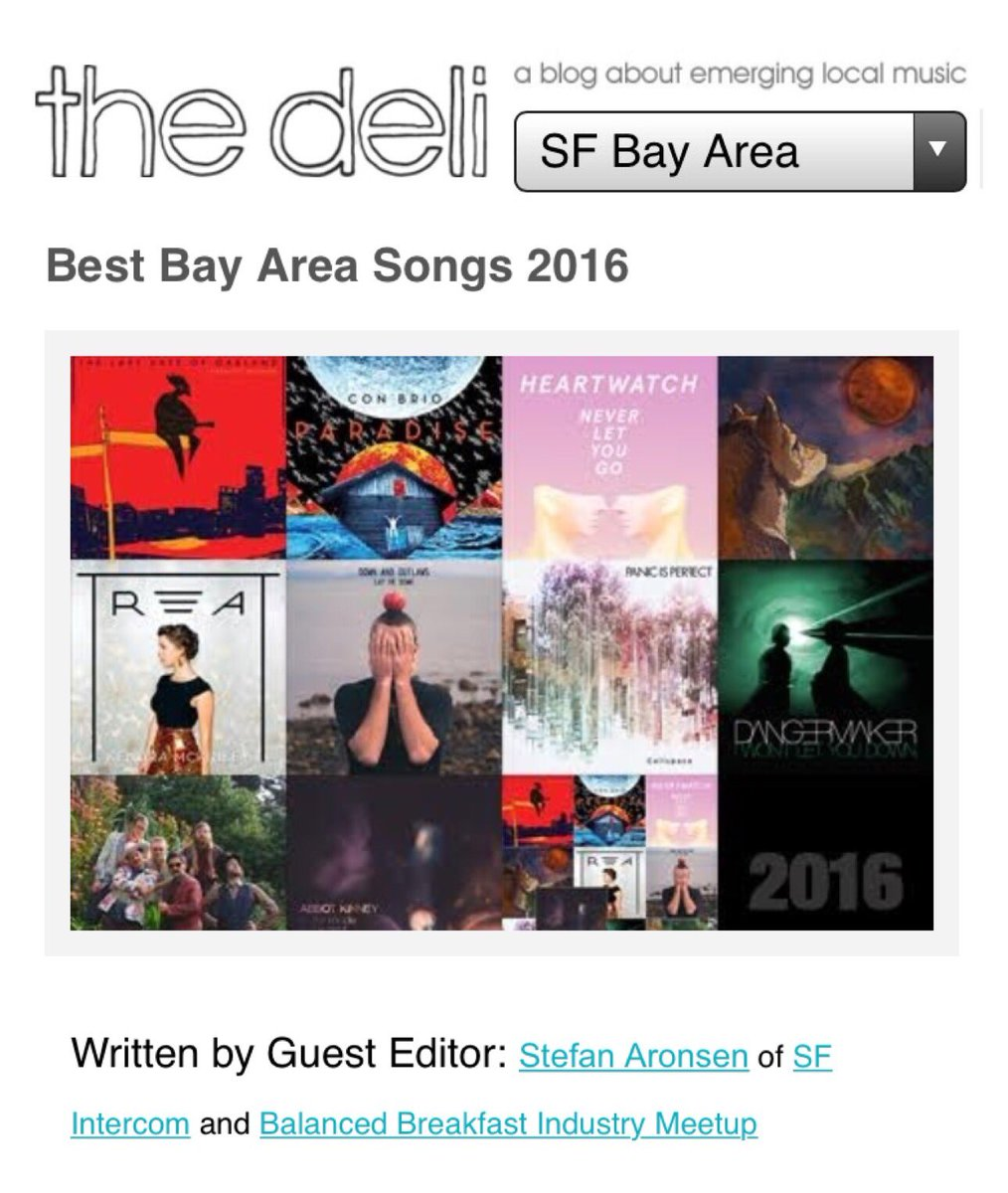 My top 10 list of Bay Area bands that released music in 2016. https://t.co/Ki6rshjalW https://t.co/2ApFzi4HHt