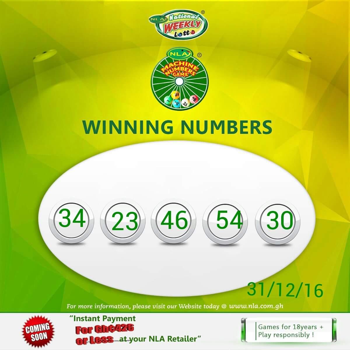 NLA (@LotteryGhana) | Twitter
