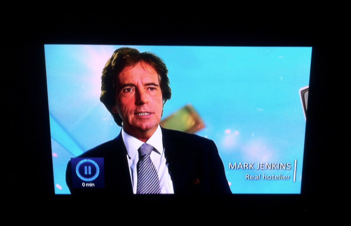 Blimey I just switched over to see what's on @Channel4 and who should pop up talking about Fawlty Towers.... Me !!! https://t.co/M7KIw8YZyC