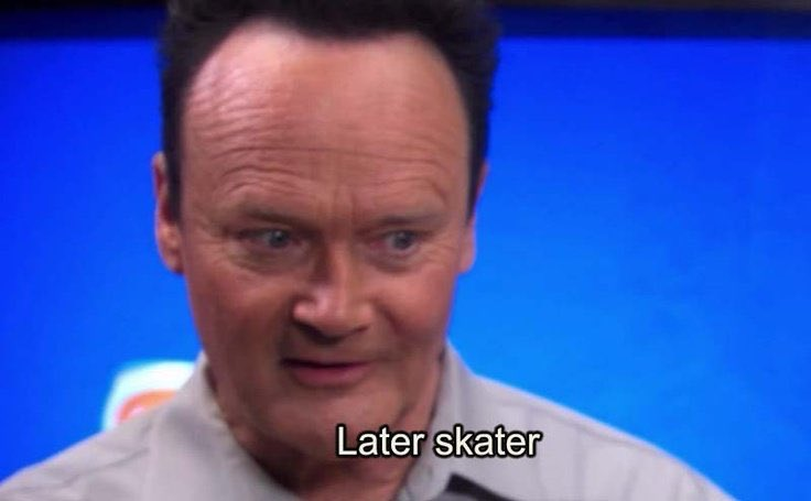 Creed Bratton (@Creed_Thoughts2)