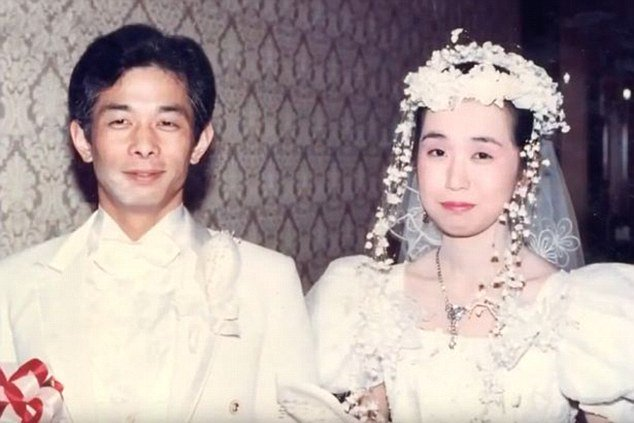 Japanese husband has gone 20 YEARS without speaking to his wife since she upset him https://t.co/pcVwRhy4DJ
