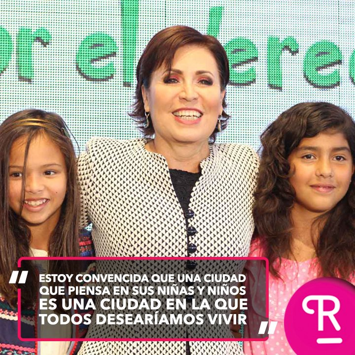 Rosario Robles: Luis Gabriel Padilla (@LuisGabrielPad6)