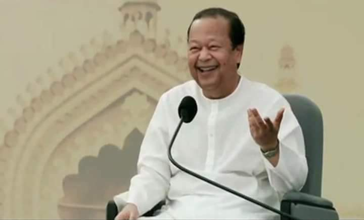 guru maharaji knowledge