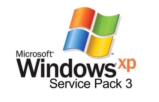 windows xp 32 iso через торрент