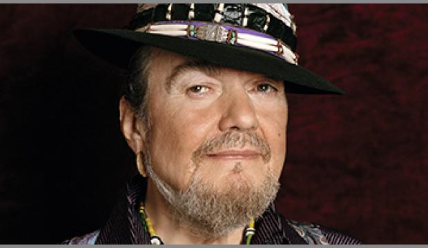 Dr. John and The Nite Trippers