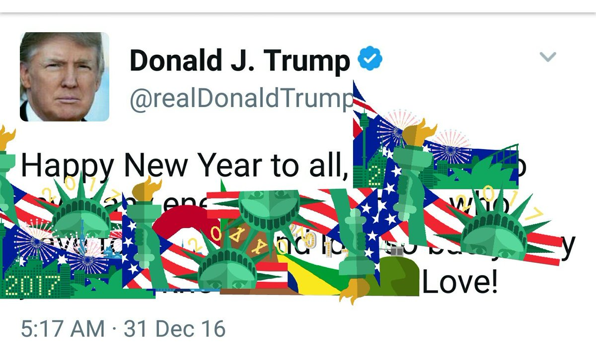 .@realDonaldTrump fixed that for you! You're welcome :) https://t.co/zqsAFFAfgw