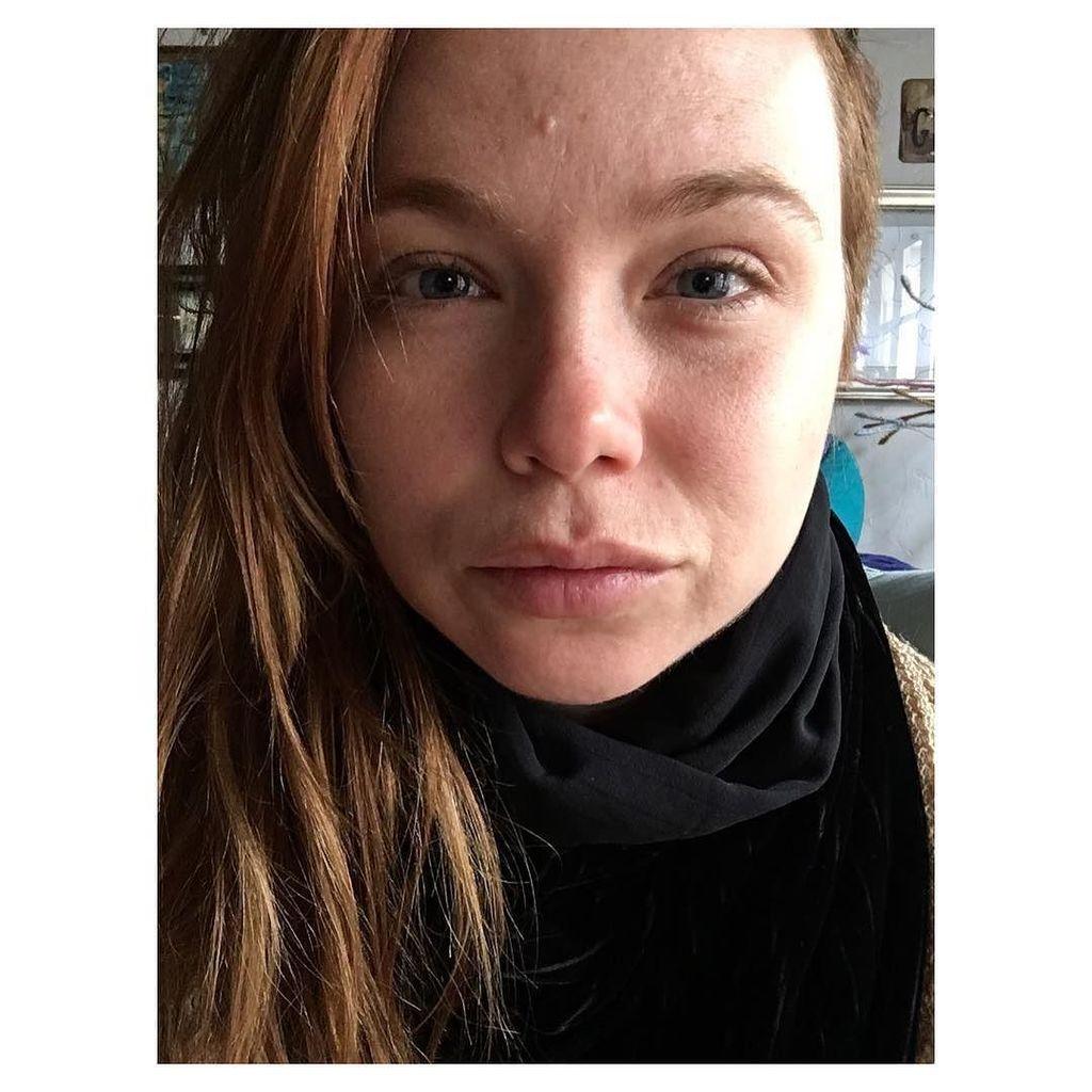 """Amanda Fuller Pics amanda fuller on twitter: """"self portrait on the last day of"""
