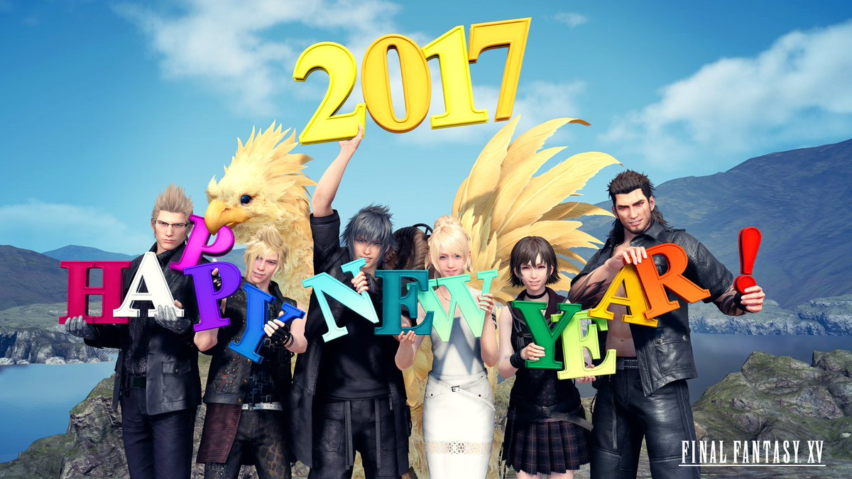 final fantasy xv on twitter final fantasy xv director hajime