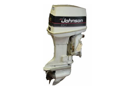 70hp Johnson manual