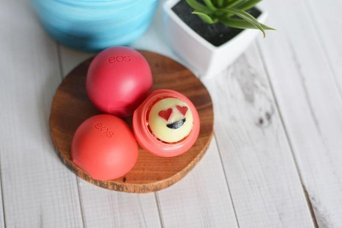 DIY Emoji EOS