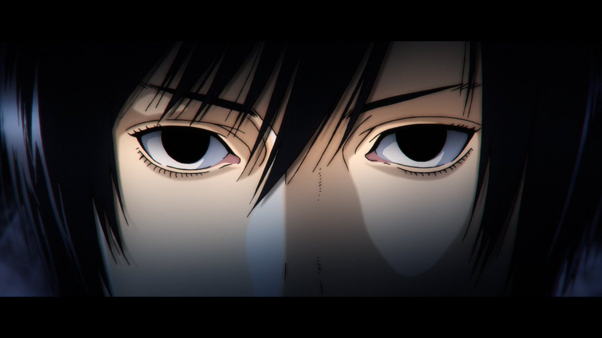 Sad Old Man Gains Superpoderes en Inuyashiki