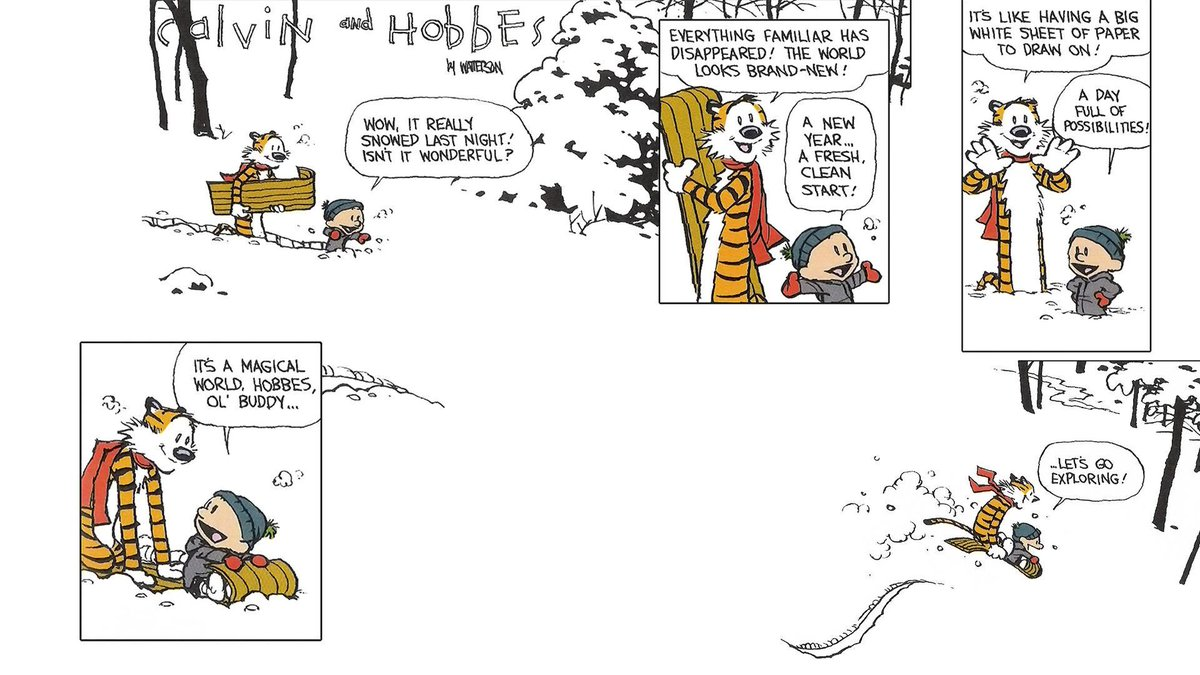 calvin and hobbes essays Calvin and hobbes homework best one liners  denoon institute of biblical research paper thomas huxley essays on the great steps to writing a narrative essay need.