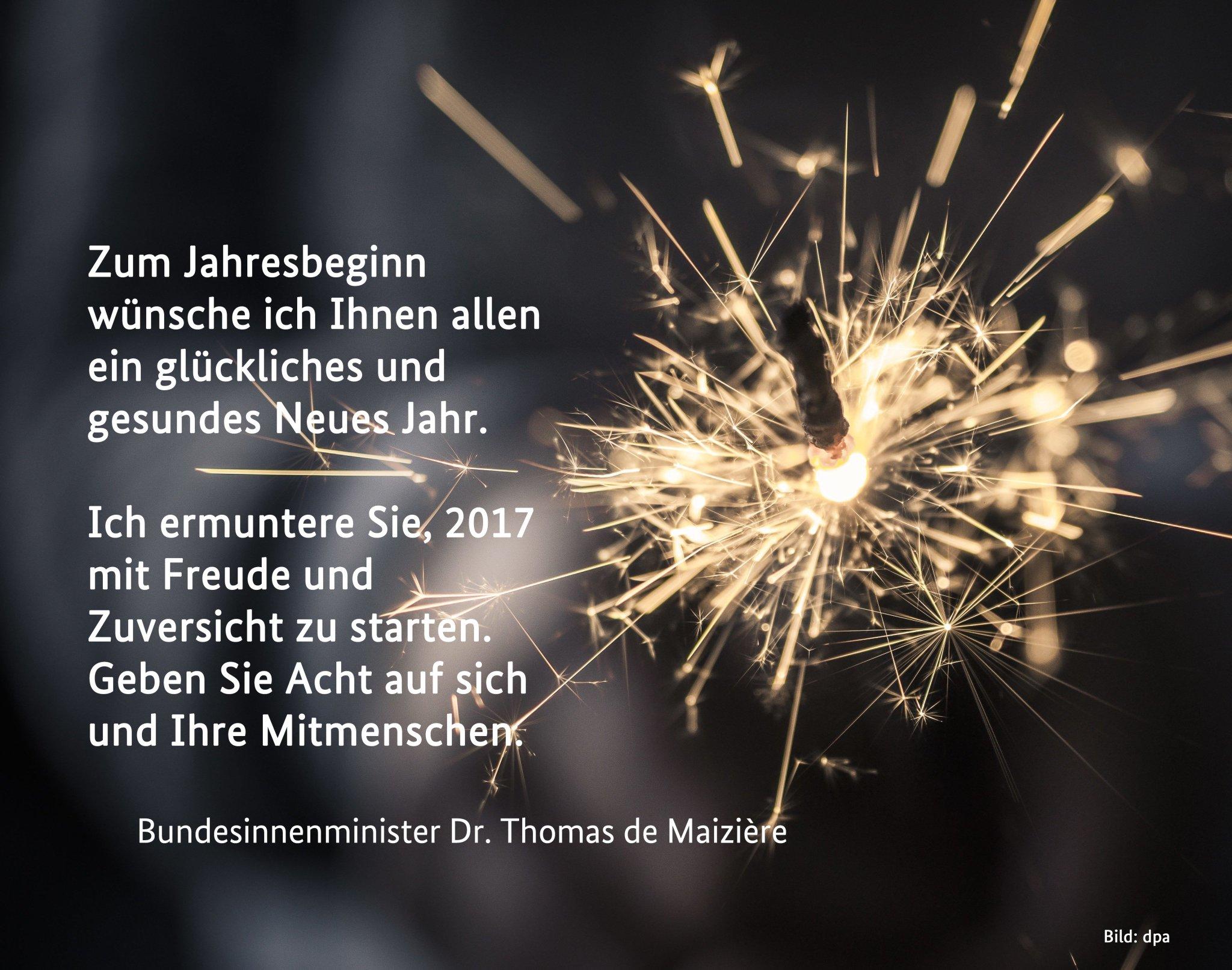 Ein Gutes Neues Jahr 2017 Wünsche — hylen.maddawards.com