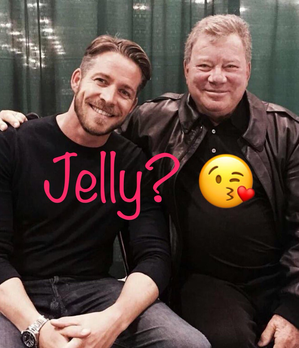 "Sean Maguire: Lana Parrilla On Twitter: ""I Am Indeed Jelly...of @sean_m"