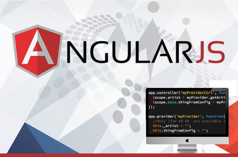 AngularJS Reloaded