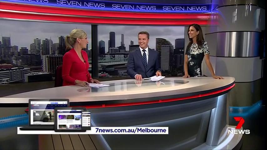 News : watching News tonight Jacquifelgate MFelgate