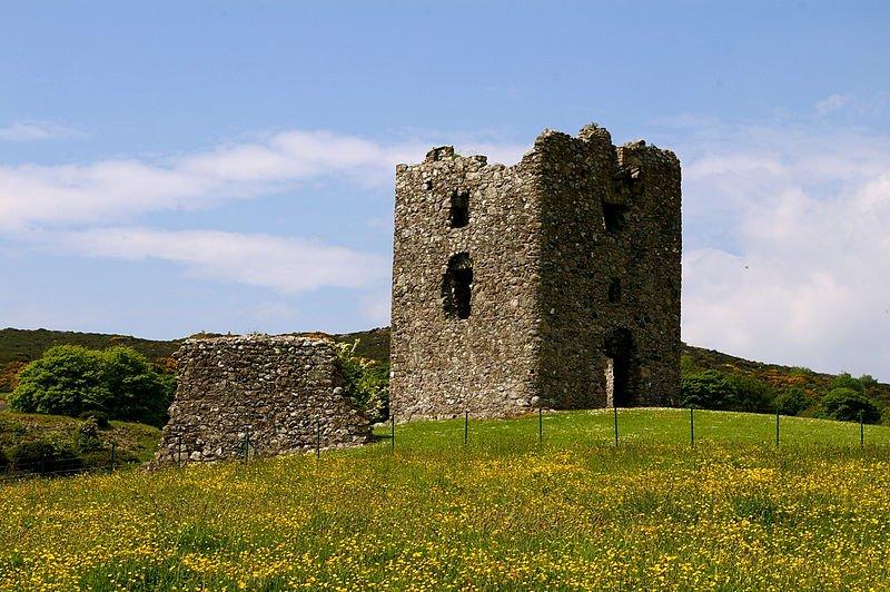 Jan 1 Feast of Áedán mac Deiccill of Cluain Caín Finnabrach & Cell Ilin (near Faughart & Moyry #Louth) [Liam Hughes] https://t.co/4Q54NF5IOE