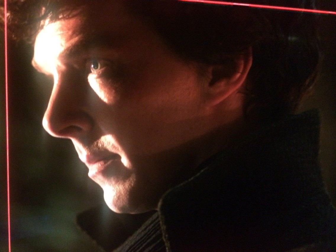Happy New Year! Happy new #Sherlock !  'The Six Thatchers', BBC1 8.30pm. https://t.co/hGgl4bXJo3