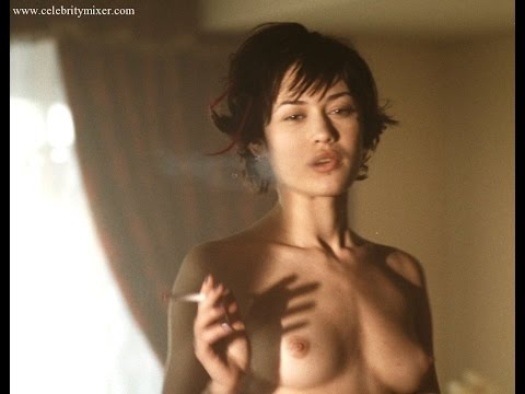 Verity Hannigan On Twitter Beautiful And Sexy Olga Kurylenko