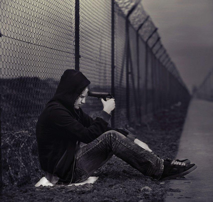 одинокие пацаны картинки самый родной