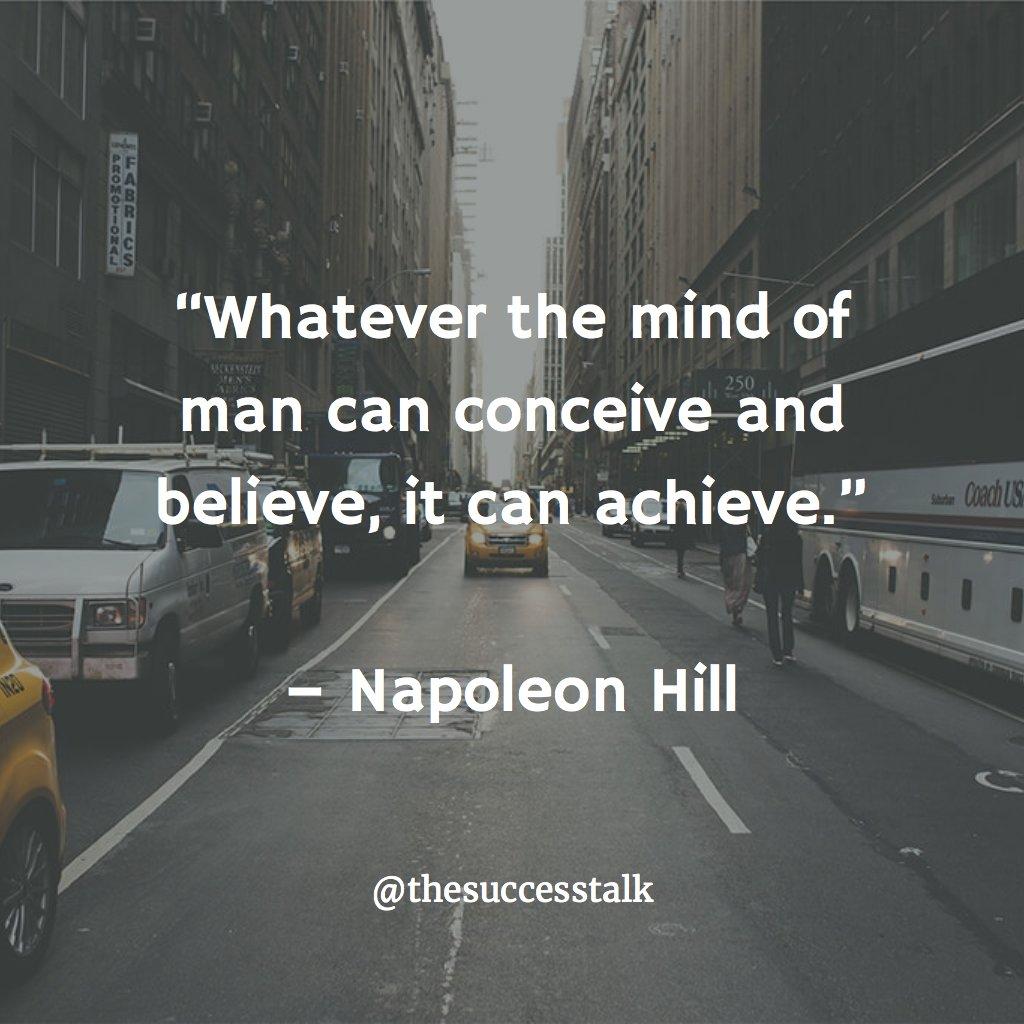 Success Quotes Thesuccesstalk Twitter