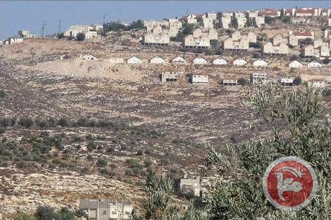 Israeli settlers start new year with new illegal outpost in Nablus village https://t.co/h9wGD6h2jb https://t.co/gkgkiLojYZ