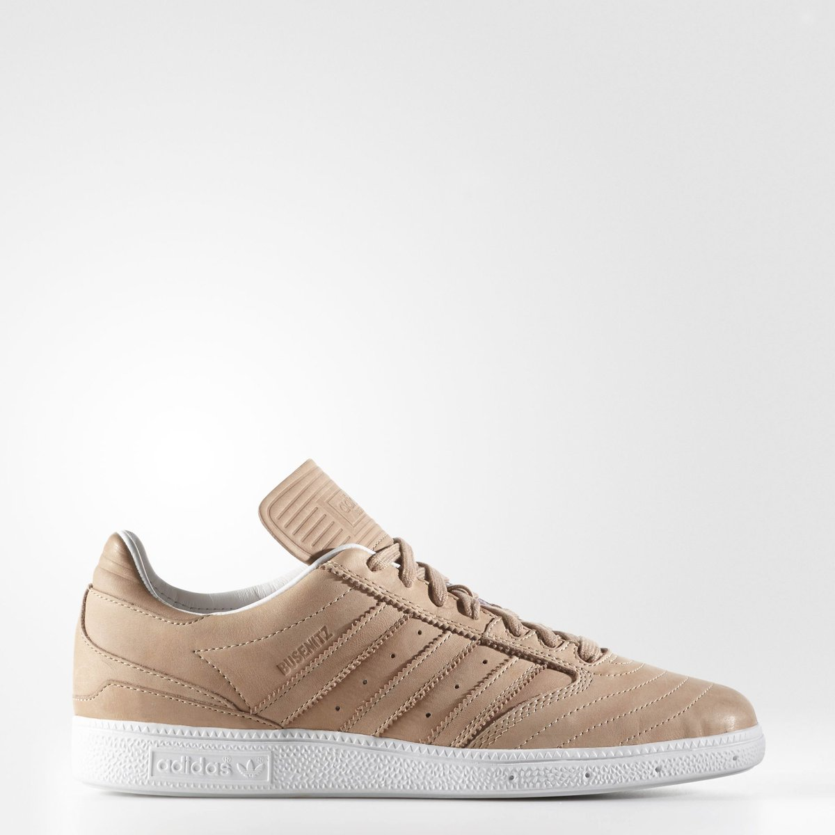 hot sale online b1ba0 07754 Now available on adidas US. adidas Busenitz Veg Tan Leather. —  httpbit.ly2iUgxaB pic.twitter.comWbNuvKoOAv