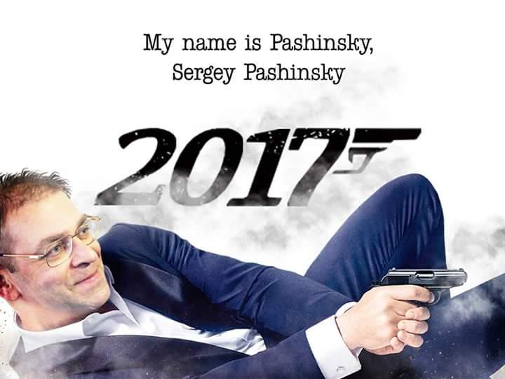 Нападавшего удалось остановить, только когда лежа выстрелил ему в ногу, - Пашинский о ночном инциденте под Киевом - Цензор.НЕТ 9928