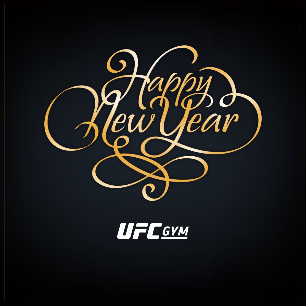 "A Year Of Happiness ufc gym on twitter: ""ufc gym wishes you a year of happiness"