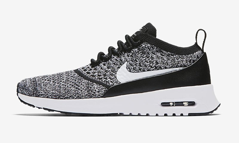 87bfe69a2514d nike introduces the minimal and lightweight air max thea ultra flyknit for  2017 .