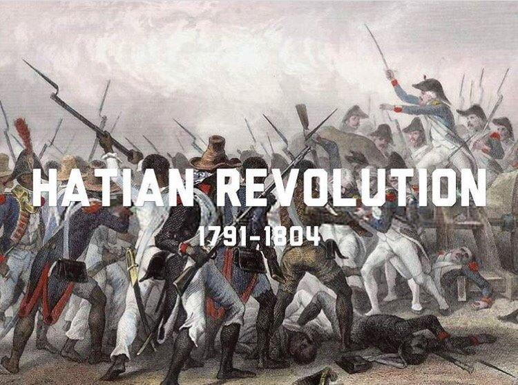 the haitian revolution most successful slave Haiti's was the first, and the only, successful slave revolt in the history of the world moreover, the haitian revolution would lead to the doubling of the size of the united states.