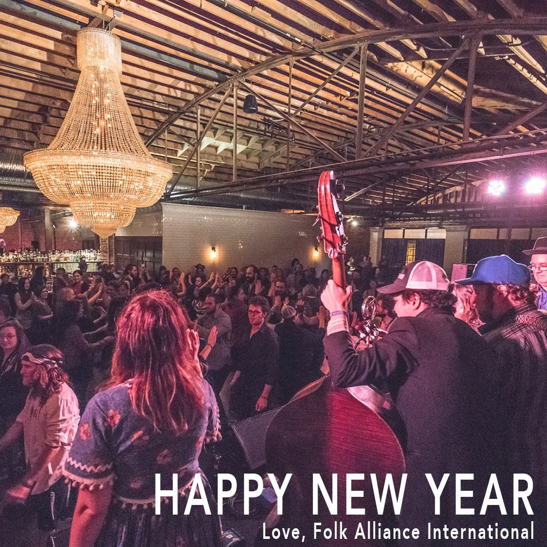 Happy New Year World. It's officially the year of #FAI2017!   https://t.co/5swOwHVyJo https://t.co/9tLpQXMWGS
